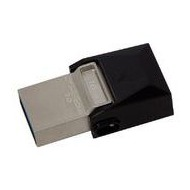 Kingston USB Stick 3.0 16GB DataTraveler microDuo OTG