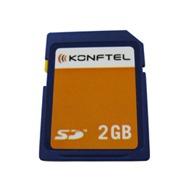KonfTel SD Speicherkarte 2GB Konftel 300 /  300IP /  300W