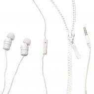 Konkis Leste Zipper, Stereo Headset