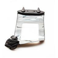 Konkis Wasserdichte Universalschutzhülle (TPU), schwarz