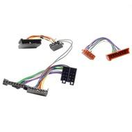 Kram Telecom ISO2CAR Muteadapter für Ford (7 + 8 Pins)