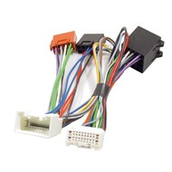 Kram Telecom ISO2CAR Muteadapter für Mitsubishi Outlander ab 2007