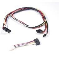 Kram Telecom FSE Anschlusskabel 3. Generation für Parrot MK6000/ 6100/ Mki9000/ 9100/ 9200