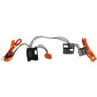 Kram Telecom ISO2CAR Muteadapter für OPEL (mit Car 2000 Radios, 36-polig)