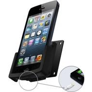 Kram Telecom FIX2CAR Passivhalter für Apple iPhone 5/ 5S/ SE