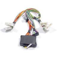 Kram Telecom Audio2Car Premium Mitsubishi, Peugeot, Citroen 18 + 14pin