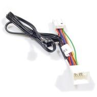 Kram Telecom Auxkabel für Peugeot, Citroen, Fiat, Lancia (Aux input 2)