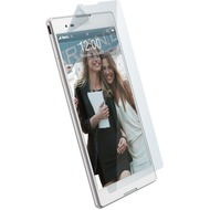 Krusell Screen Protector Transparent MfX für Sony Xperia T2 Ultra