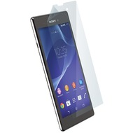 Krusell Mobile Screen Protector (Folie) für Sony Xperia Style