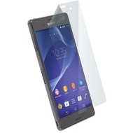 Krusell Mobile Screen Protector (Folie) für Xperia Z3