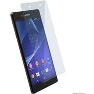 Krusell Nybro Glas Protector für Sony Xperia Z5