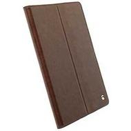 Krusell Tablet Case Ekerö für Apple iPad Mini 4, Kaffee