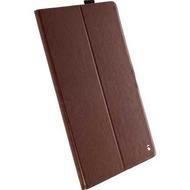 Krusell Tablet Case Ekerö für Apple iPad Pro, Kaffee