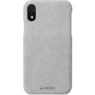Krusell Broby Cover, Apple iPhone XR, grau