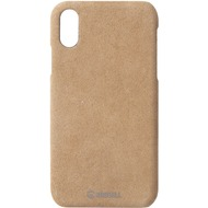 Krusell Broby Cover, Apple iPhone XR, cognac