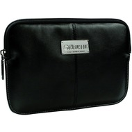 Krusell Luna Sleeve für Mini-Tablets (bis 17,8 cm Diagonale), schwarz