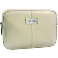 Krusell Luna Sleeve für Mini-Tablets (bis 17,8 cm Diagonale), creme-beige