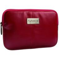 Krusell Luna Sleeve für Mini-Tablets (bis 17,8 cm Diagonale), rot
