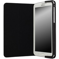 Krusell Malmö Tablet Case für Samsung Galaxy Tab3 7.0, schwarz