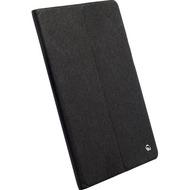 Krusell Tablet Case Malmö für Galaxy Tab 4 10.1, Schwarz