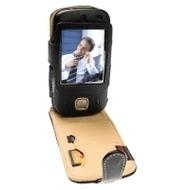 Krusell Orbit Flex für HTC Touch Dual P5500 black/ beige