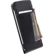 Krusell Kalmar WalletCase für LG G3, schwarz