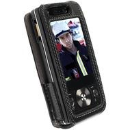 Krusell Dynamic Case für Sony Ericsson G705