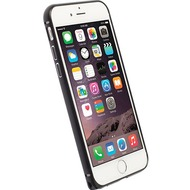 Krusell Alu Bumper Sala f�r Apple iPhone 6, Schwarz