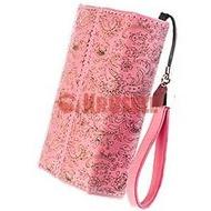 Krusell Universaltasche Divine - S pink