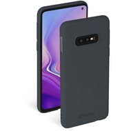 Krusell Sandby Cover for Galaxy S10e stone