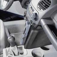 Kuda Lederkonsole VOLKSWAGEN New Beetle ab 11/ 98 Kunstleder schwarz