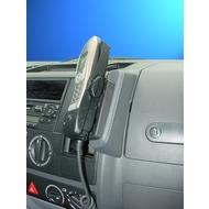 Kuda Lederkonsole für VW T5 Transporter ab 04/ 03 Kunstleder schwarz