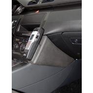 Kuda Lederkonsole für VW Passat (B6) ab 03/ 05 Echtleder schwarz