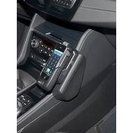 Kuda Lederkonsole für BMW 2er Active Tourer (F45) ab 2015 Kunstleder schwarz