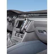 Kuda Lederkonsole für VW Passat ab 2014 (B8) Echtleder schwarz