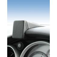 Kuda Navigationskonsole für BMW Mini ab 09/ 01 - 10/ 06 Echtleder