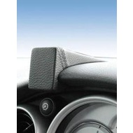 Kuda Navigationskonsole für BMW Mini ab 09/ 01 - 10/ 06 Kunstleder