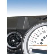 Kuda Navigationskonsole für BMW Mini ab 11/ 06 Echtleder