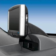Kuda Navigationskonsole für Citroen Berlingo,Peugeot Partner 03 Kunstleder