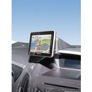 Kuda Navigationskonsole für Ford Transit Courier ab 2014 Navi Kunstleder schwarz