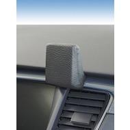 Kuda Navigationskonsole für Navi Peugeot 508 ab 03/ 2011 Mobilia /  Kunstleder schwarz