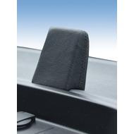 Kuda Navigationskonsole für Navi VW Amarok Mobilia /  Kunstleder schwarz