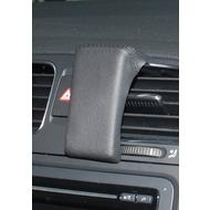 Kuda Navigationskonsole für NaviVW Golf VI ab 10/ 08,Variant ab 09/ 09 Mobilia /  Kunstleder schwarz