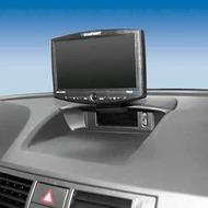 Kuda Navigationskonsole für Opel Meriva ab 05/ 03 Kunstleder