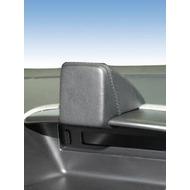 Kuda Navigationskonsole für Peugeot 207 ab 05/ 06 Kunstleder