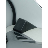Kuda Navigationskonsole für Peugeot Boxer/  Citroen Jumper 9/ 06 Kunstleder