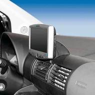 Kuda Navigationskonsole für VW Fox ab 04/ 05 Kunstleder