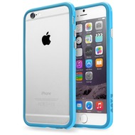 LAUT LOOPIE Bumper for Apple iPhone 6, blue