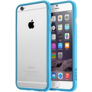 LAUT LOOPIE Bumper for Apple iPhone 6 Plus, blue