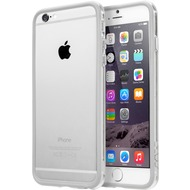 LAUT LOOPIE Bumper for Apple iPhone 6 Plus, clear